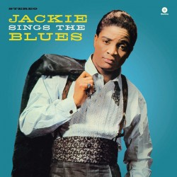 Jackie Sings the Blues - 180 Gram