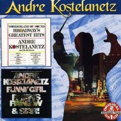Wonderland of Sound + Broadways Greatest Hits