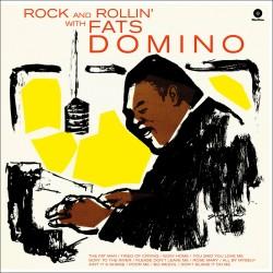 Rock and Rollin' with + 4 Bonus - 180 Gram