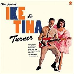 And Tina Turner - the Soul of Ike and Tina Turner