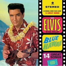 Blue Hawaii - 180 Gram + 1 Bonus Track