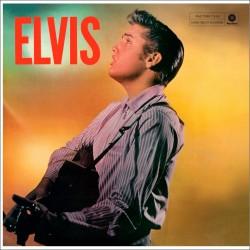 Elvis + 4 Bonus Tracks - 180 Gram