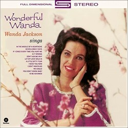 Wonderful Wanda - 180 Gram