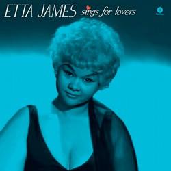 Sings for Lovers + 2 Bonus - 180 Gram