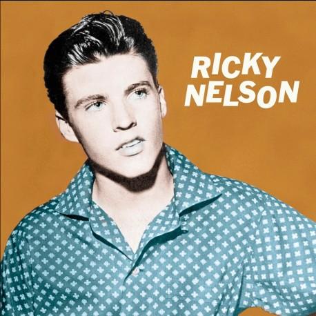 Ricky Nelson - 180 Gram