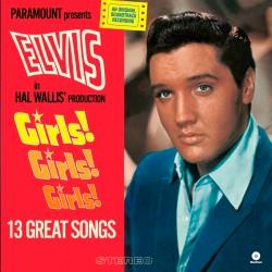Girls! Girls! Girls! +  2 Bonus Tracks - 180 Gram