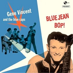 Blue Jean Bop! - 180 Gram