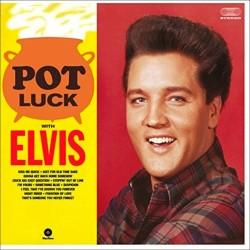 Pot Luck with Elvis - 180 Gram