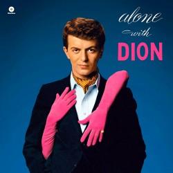 Alone with Dion - 180 Gram + 2 Bonus Tracks