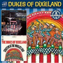 Dukes at Disneyland + Struttin`At the World`S Fair