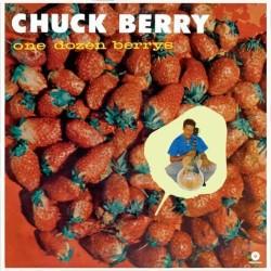One Dozen Berrys + 2 Bonus Tracks - 180 Gram