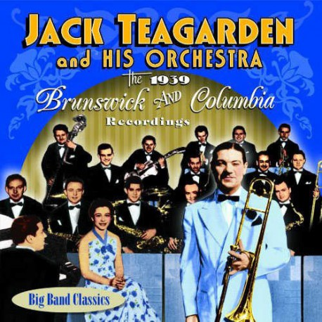 The 1939 Brunswick and Columbia Recordings
