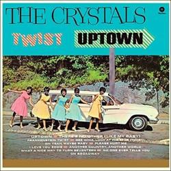 Twist Uptown + 2 Bonus - 180 Gram