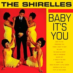 Baby It`s You 180 Gr. + 2 Bonus Tracks