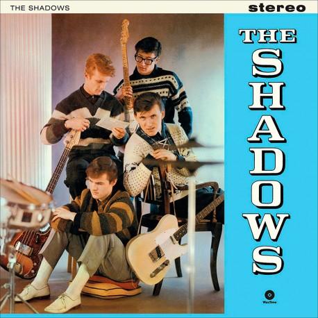 The Shadows + 2 Bonus - 180 Gram