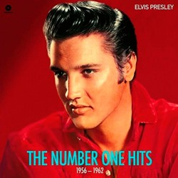 The Number One Hits 1956 - 1962 - 180 Gram