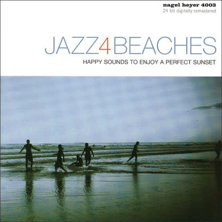Jazz 4 Beaches