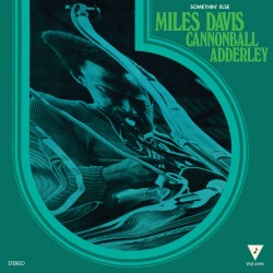 Somethin´ Else W/ Cannonball Adderley