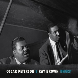 Tenderly W/ Ray Brown