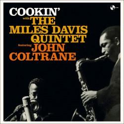 Cookin´ W/ John Coltrane