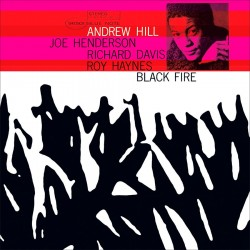Black Fire - Blue Note Tone Poet Series