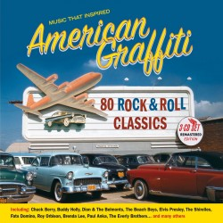 Music That Inspired American Graffiti