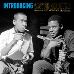 Introducing Wayne Shorter