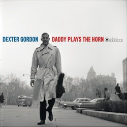 Daddy Plays The Horn