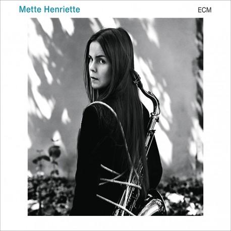 Mette Henriette