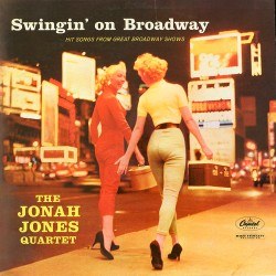 Swingin´ on Broadway