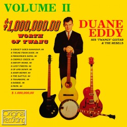 $1,000,000,00 Worth of Twang Volume II