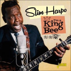 I´m a King Bee 1957-1961