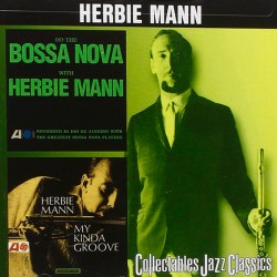 Do The Bossa Nova/My Kind of Groove