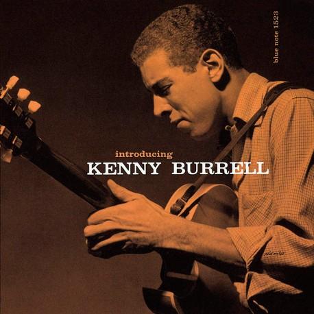 Introducing Kenny Burrell - Tone Poet Series