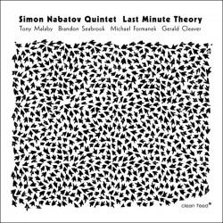 Last Minute Theory