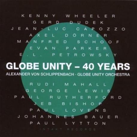 Globe Unity - 40 Years