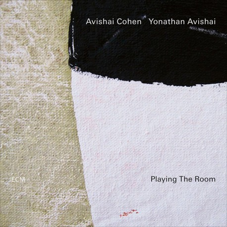 Playing The Room w/ Yonathan Avishai