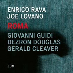 Roma w/ Joe Lovano
