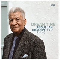 Dream Time (Solo Piano)