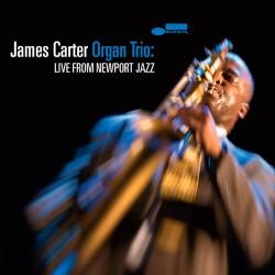 Organ Trio - Live From Newport jazz
