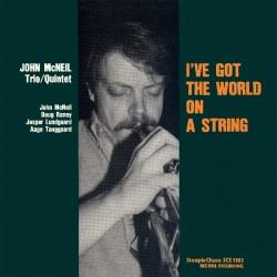 I`ve Got The World on a String