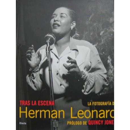 Tras La Escena (Spanish)