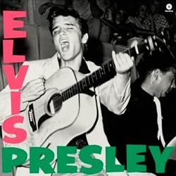 Elvis Presley (Debut Album) 180 Gr. + 4 Bonus