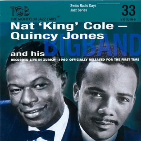 SRD Vol. 33 - Big Band - Live in Zurich 1960