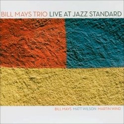 Live at Jazz Standards