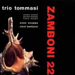 Tommasi Trio: Zamboni 22