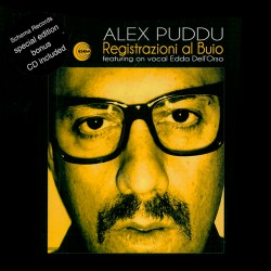 Registrazioni Al Buio with Edda Dell`Orso