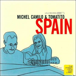 Spain W/ Tomatito