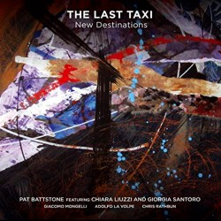 The Last Taxi