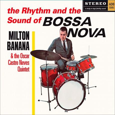 The Rhythm and the Sound of Bossa Nova